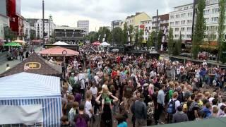 VANS Downtown Showdown 2010 Hamburg - Mejores momentos, Europaimportacion.es