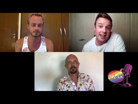 John & Steven - Gay Kiss & Story from YouTube · Duration:  8 minutes 17 seconds