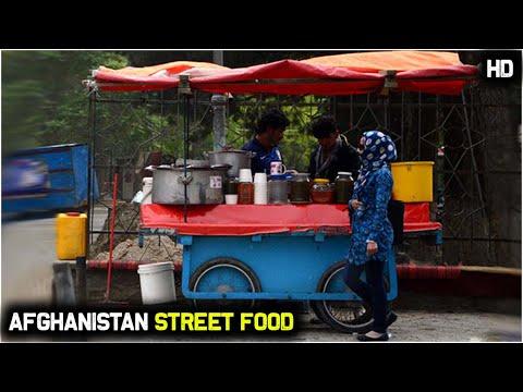 Kabul Afghanistan | local park | Afghan burger | Ice Cream | Daily life | Capital Kabul | 2020 | HD