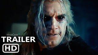 The Witcher: Season 2 Trailer Teaser (2021) Henry Cavill
