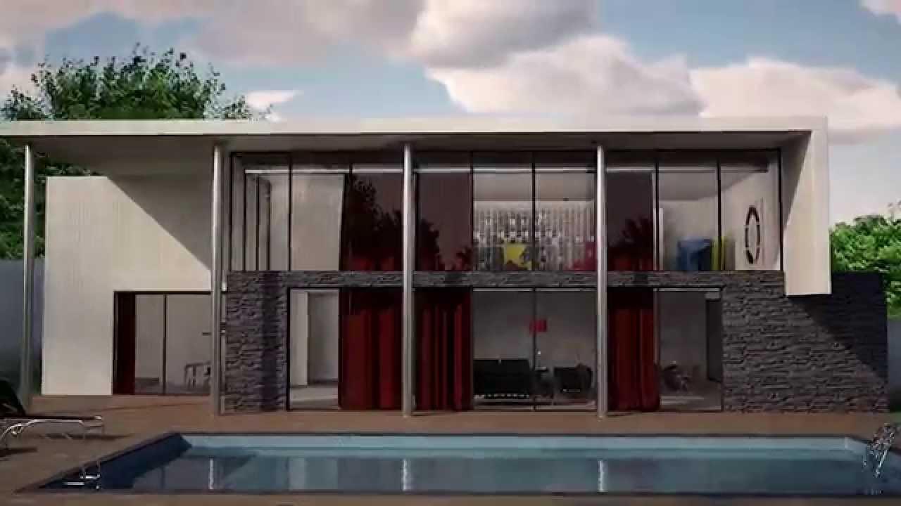 Master architettura e rendering corso 3digital for Master architettura