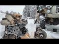 двигатель ямз 236 инструкция ремонта