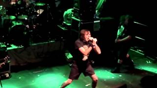 Napalm Death - Apex predator-Easy meat (Deathcrusher)