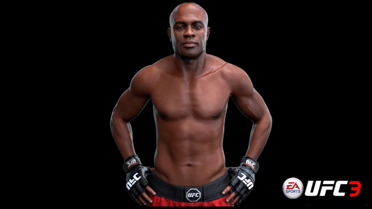 EA SPORTS UFC 3 - MMA Fighting Game - Official EA Site