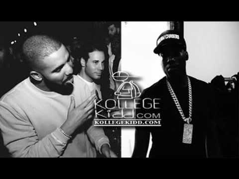 Drake Disses Meek Mill In 'What A Time...
