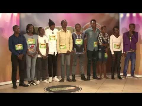 Bongo Star Search 2015 Arusha Audition
