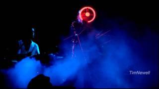 "U2 ""Ultraviolet (Light My Way)"" FANTASTIC VERSION / KILLER AUDIO / Anaheim / June 18th, 2011"