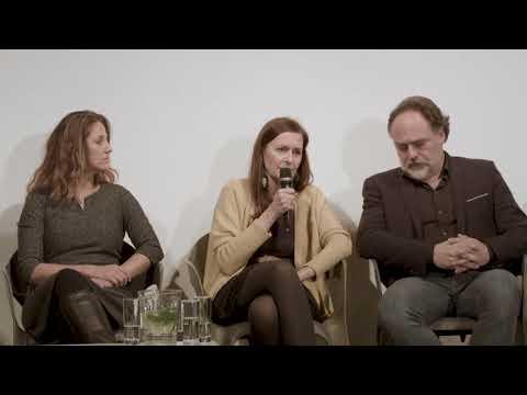 Perpetuum 2017 (sestřih) - Panelová diskuse: Jaké vzděláni…