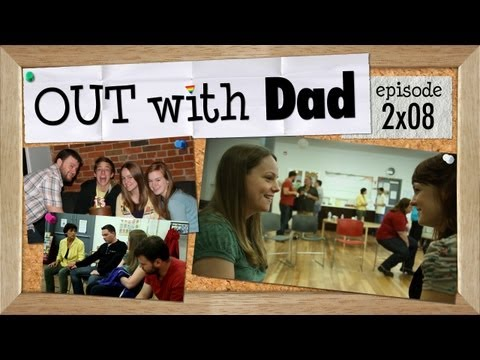 ''Out with PFLAG, Part II'' - episode 2x08: Out With Dad