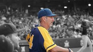 Big 12 Baseball Championship Game 3 - WVU Postgame Presser