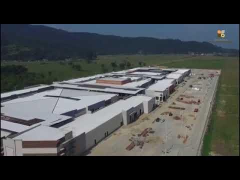 201987dc64 Porto Belo Outlet Premium - YouTube