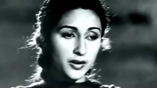 Yeh Zindagi Usi Ki Hai - Lata Mangeshkar, Anarkali Song