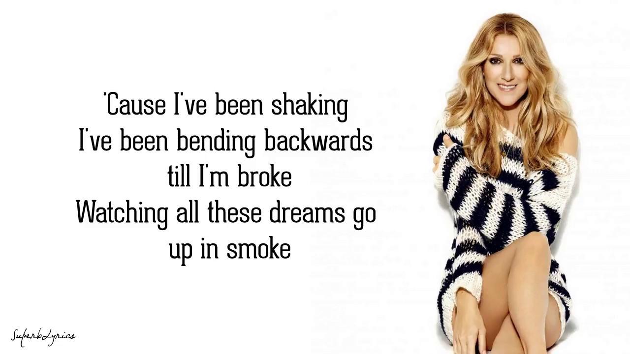 Download Celine Dion - Ashes (Lyrics)