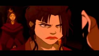Azula: You think i'm a monster.