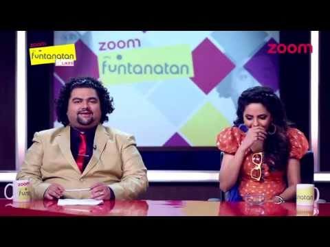 Funtanatan With Kavin Dave And Sugandha Mishra   EPISODE 16    EXCLUSIVE