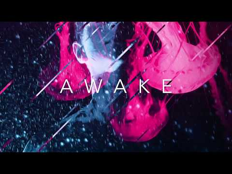 AWAKE - A Chill Synthwave Mix