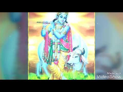 Koolaludu guruvayoor krishne by dr. Kj yesudas