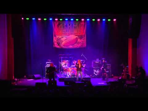 Kashmir - The Ultimate Tribute to Led Zeppelin - Live at The Newton Theatre