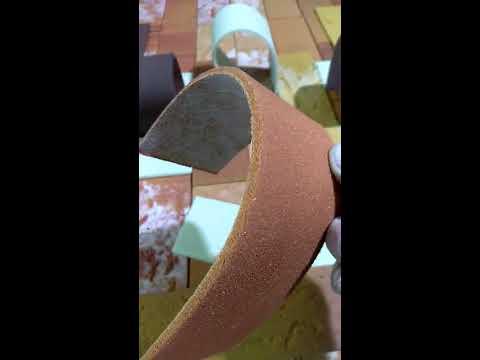 Гибкий клинкерный кирпич плитка для фасада и интерьера.