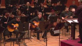 """My Favorite Things"" - Veselin Koychev & Plovdiv Philharmonic Orchestra"