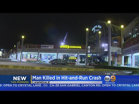 Man Killed After Being Dragged 200 Yards While Trying To Prevent Theft Of His Own Car