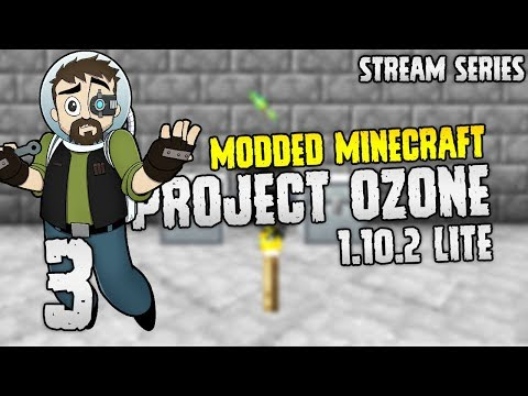POWERFUL!   Project Ozone Lite   STREAM SERIES   Episode 3