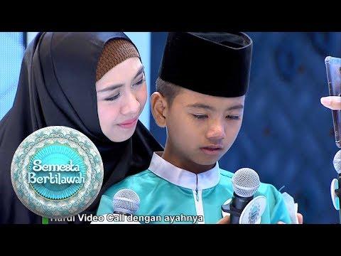 Rindu Besar Hardi Terhadap Sosok Seorang Ayah - Semesta Bertilawah (24/5)