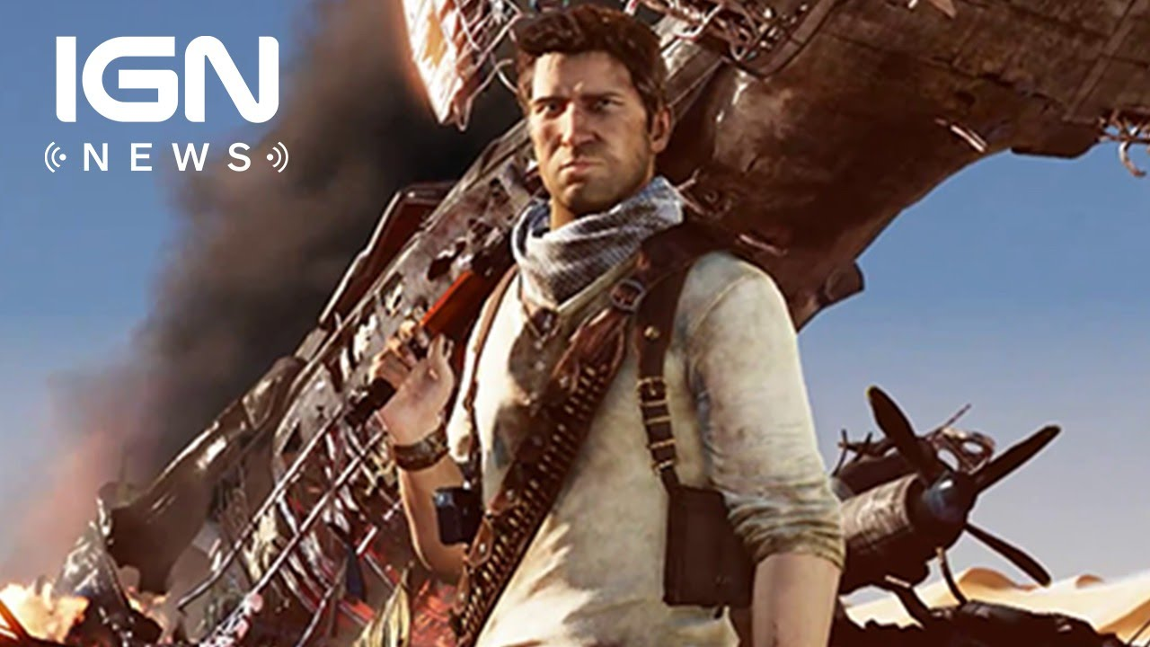 New Modes Revealed For Uncharted The Nathan Drake Collection Ign News