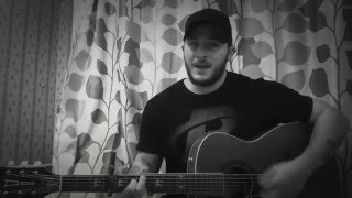 Kyle Smith- This Ones For You (Luke Combs cover)
