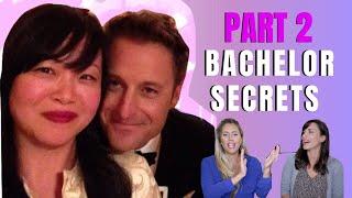 Bachelor Franchise Former Producer Part 2