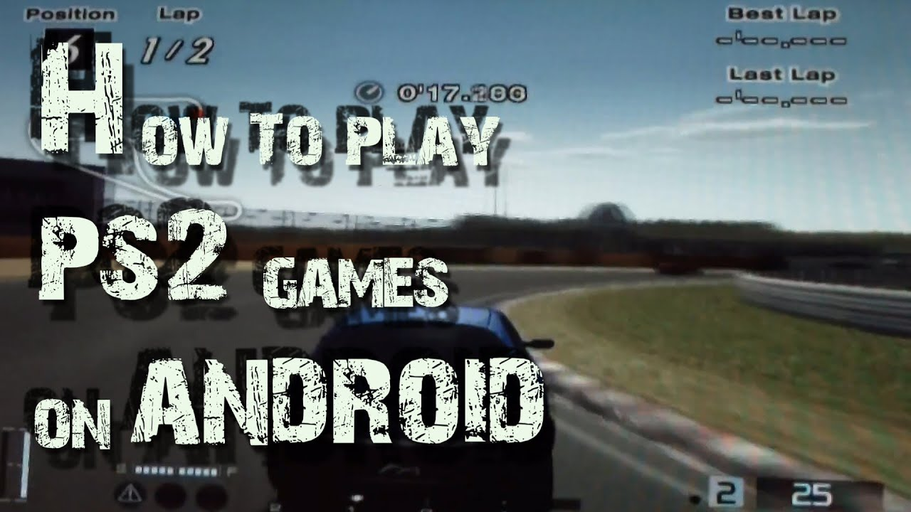 Image result for PS2 Games on Android