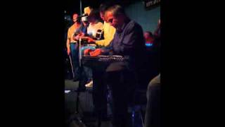"Paul Franklin / Time Jumpers ""Sweet Memories"" w/ Little Wal"