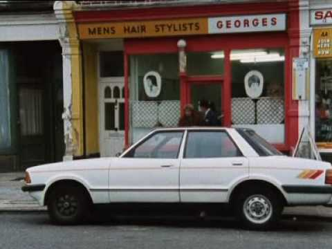 """Minder - S4 Ep 7 - """"A Star is Gorn"""" 2/5"""