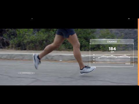 Lumo Run - Smart Running Sensor