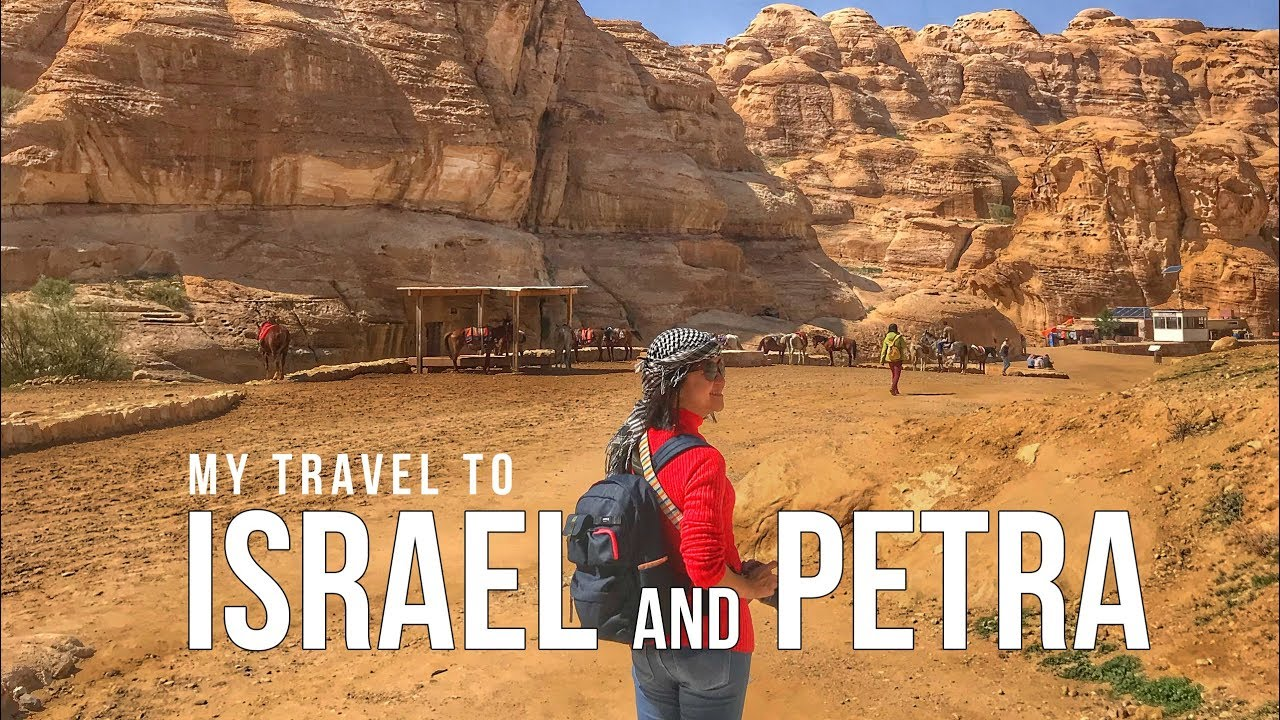 True Story of my Trip To ISRAEL 2018
