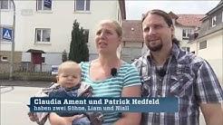 DOKU Familie sucht Traumhaus   Mühsamer Weg zum Eigenheim HD