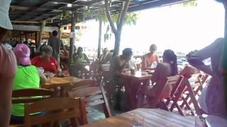 Обед на Пи-Пи-Доне. Экскурсия на Пи-Пи. Таиланд.(, 2013-03-10T05:21:47.000Z)