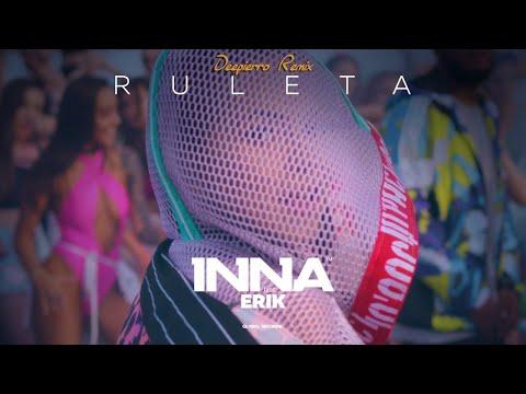 INNA - Ruleta (feat. Erik) | Deepierro Remix