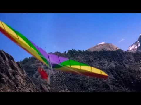 Soaring Over California Ride! DCA Disney California Adventure 2020!