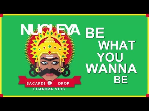Bacardi Drop Lyrics | Nucleya | #BacardiHouseParty