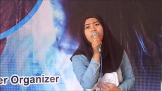 Rita - Muara Kasih Bunda (Erie Suzan) - Jepara Idol 2015 Elimination 1 (16/08/2015)