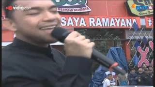 Fakhrul Razi - Ya Iyalah (Live On Inbox)