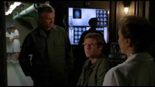 Stargate Moments - The Hair
