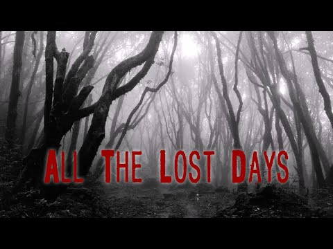 All The Lost Days - a Silent Hill inspired music compilation