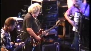 Grateful Dead  - Stuck Inside of Mobile with Memphis Blues again- Berlin 19 10 90