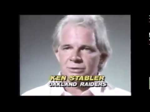 Raiders vs Colts - 1977 AFC Divisional Playoffs