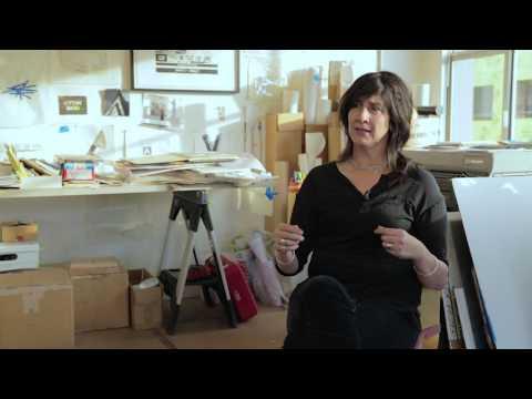 2016 Contemporary Northwest Art Awards Artist Interview: Victoria Haven