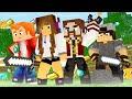 Minecraft: SORTUDOS - A MAIOR SORTE DO MUNDO!