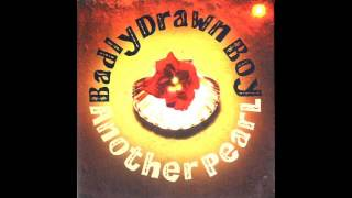 Watch Badly Drawn Boy Distant Town video
