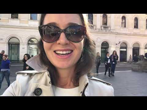 как одеваются итальянки в элегантном возрасте...? стрит стайл!